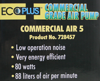 Commercial Air 5
