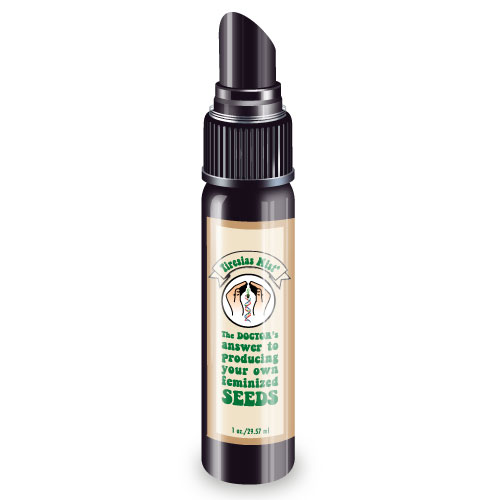 Tiresias Mist 1oz bottle