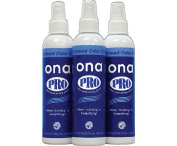 ONA PRO SPRAY 8oz (12/CASE)