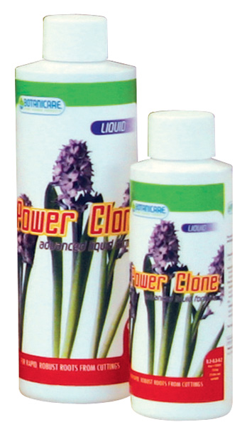 POWER CLONE™ ROOTING SOLUTION Quart (12/CASE)