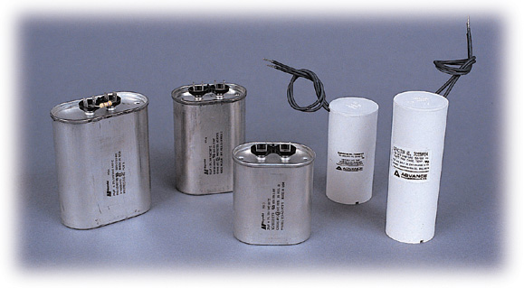 REPLACEMT CAPACITORS HPS 600 - 64 MFD 300V (SINGLE DRY)