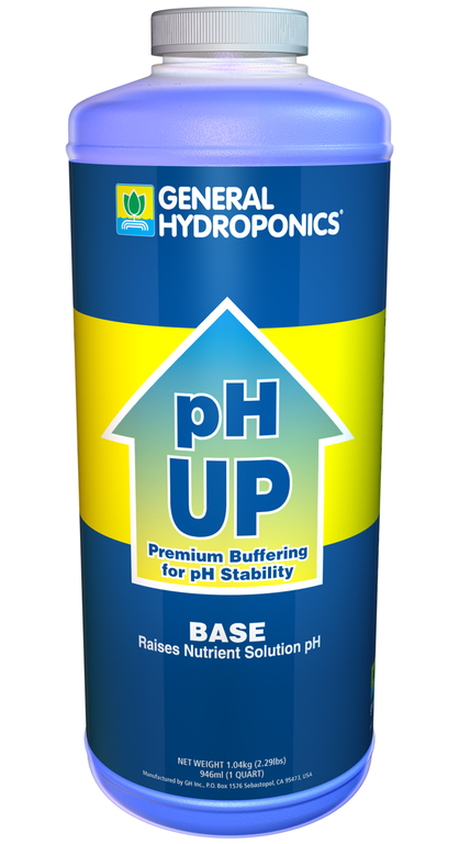 pH Up Base Quart