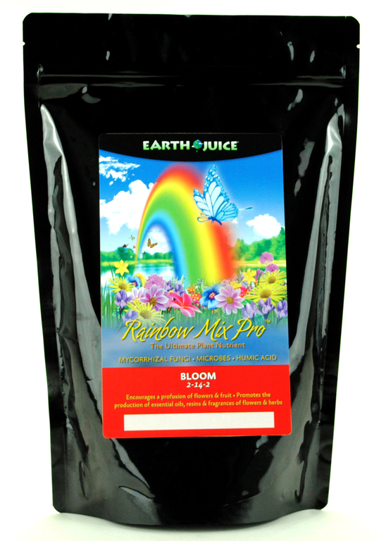 "Rainbow Mix ""PRO"" Bloom, 5 lbs"