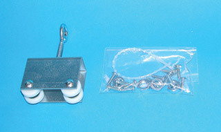 Add A Lamp Hardware Kit (trolley and mounting hardware)
