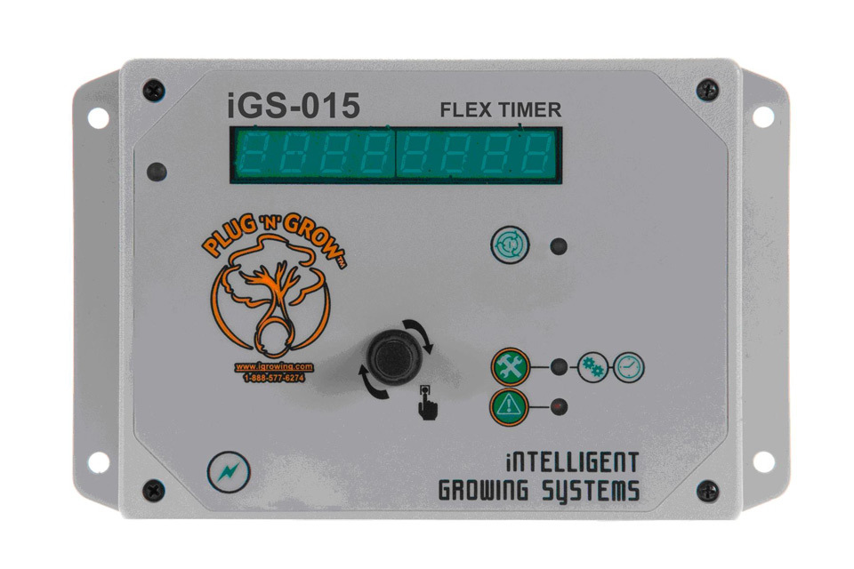 FLEX Cycle Timer (Special Order)