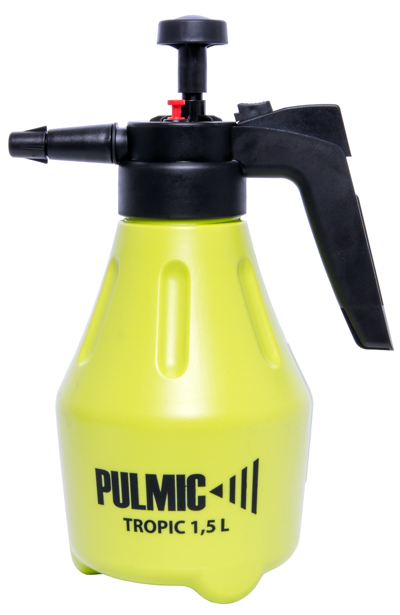 Pulmic Tropic Garden Sprayer, 1.5L, Colors Vary