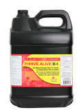Thrive Alive B1 Red, 10 lt.