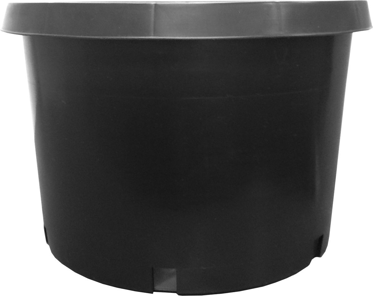 Nursery Supplies     Premium Nursery Pot, Short, 10 gal