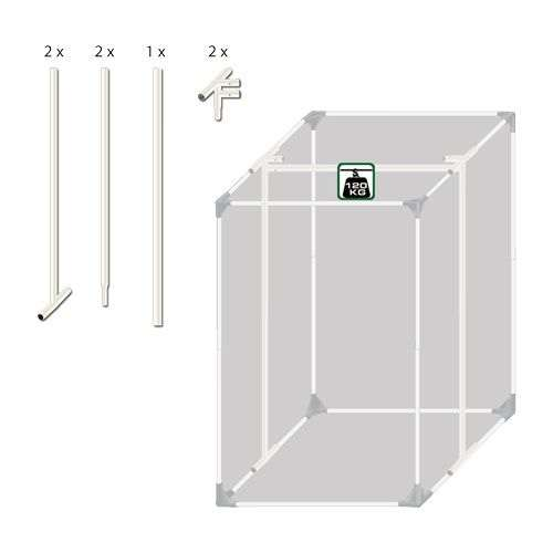 World Wide Garden Supply     HERCULES frame support for GL290