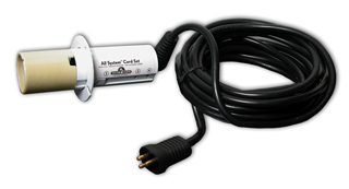 All System™ Cord Set - w/ 25' cord