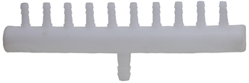 10 Outlet Air Manifold